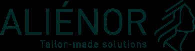 Alienor-logo-green