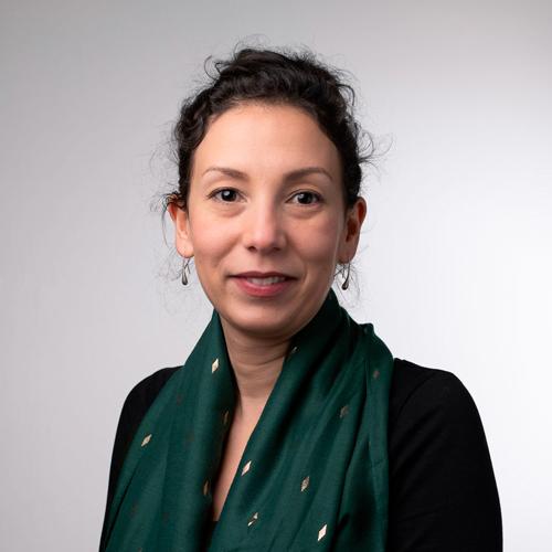 Julie-Changivy